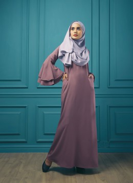 MAYANG JUBAH - Old Rose