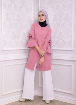 LALLUNA TUNIC - Taffy