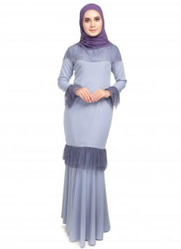 SRI BULAN - Elegant Grey