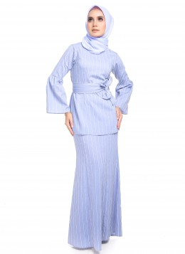 LAKSANA BULAN - Light Blue